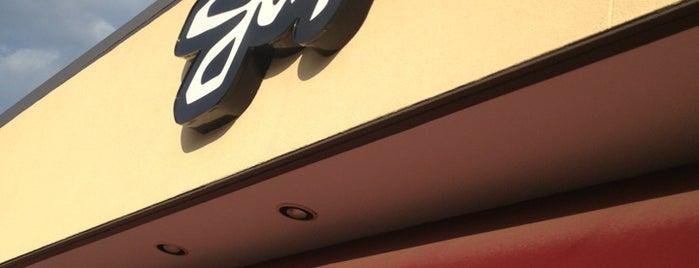 Jasper's Italian Restaurant is one of KS.