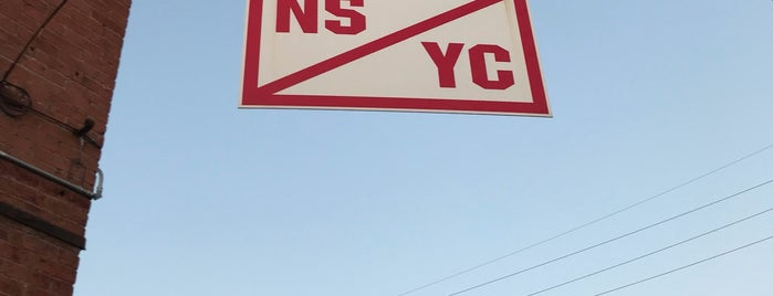 Northside Yacht Club is one of Cincy Wing Joints.