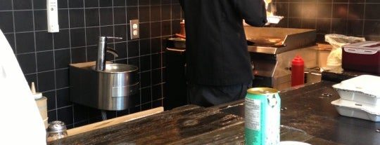 Bob's Bulgogi is one of Toronto Work Lunch.