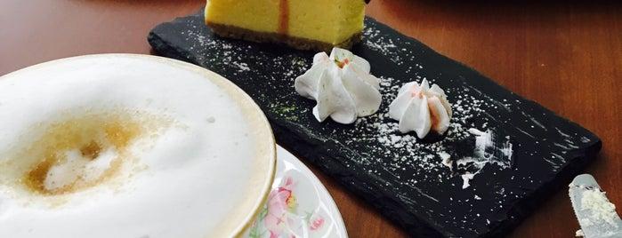 Kyoto Matcha Café is one of Lieux qui ont plu à Jacky.