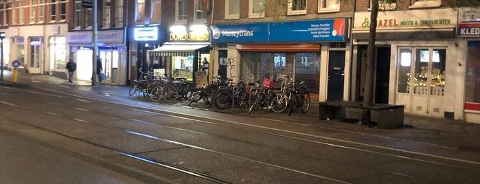 Dönerland Eethuis is one of Amsterdam.