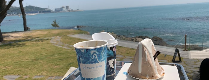 Waveon Coffee is one of Cafe.