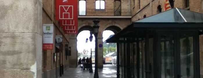 Museu d'Història de Catalunya is one of Best Around the World!.