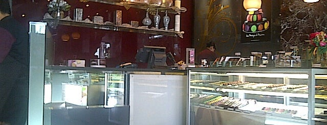 The Harvest - Patissier & Chocolatier is one of Jakarta. Indonesia.