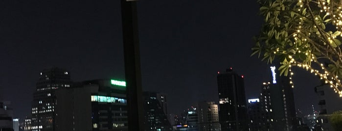 Sky on 20 is one of Bangkok.