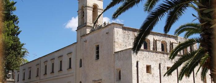 Monastero dei Cistercensi is one of #invasionidigitali 2013.
