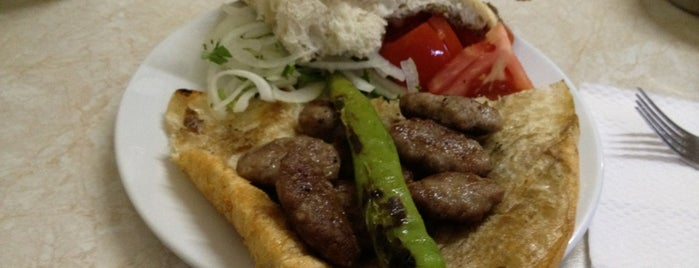 Bizim Kofteci is one of Kebap,kofte,kokorec.