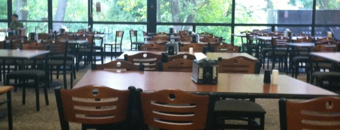FDU CAFE is one of Remember College?.
