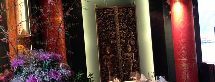 Angkor is one of สถานที่ที่ David ถูกใจ.