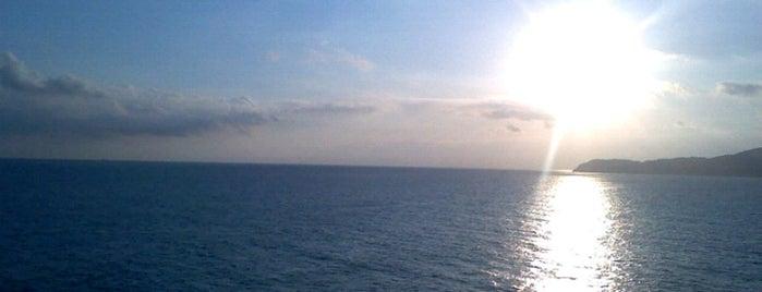Oceano is one of Orte, die Cris gefallen.