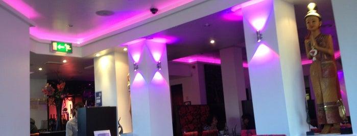 Buddha Lounge is one of Giannicola 님이 좋아한 장소.