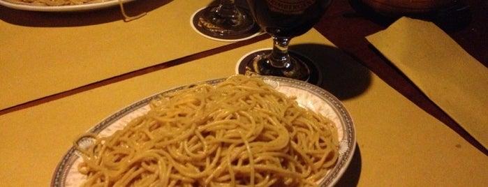 Pub Birreria Spaghetteria da Agostino is one of Cibo.