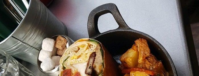 American Pies is one of Posti salvati di The Edible Fran.