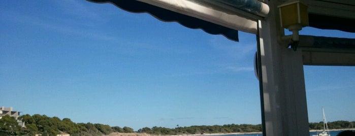 Port Blau is one of ¡Palma está en mi alma!.
