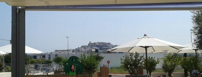 Posti che sono piaciuti a Ibiza