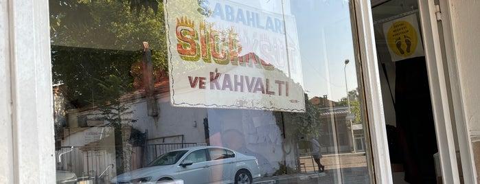 Yenigün Kahvaltı Salonu Eşref Amca'nın Yeri is one of kahvalti sepeti.