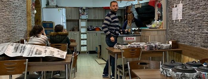Özbey Güveç is one of Aydınさんの保存済みスポット.