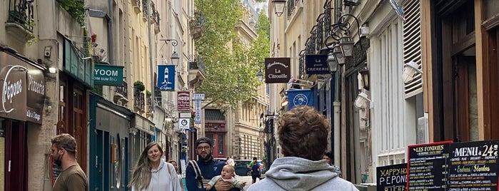 Little Breizh is one of Paris.