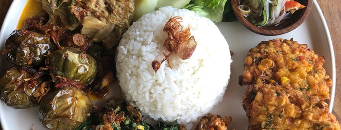 ULEKAN is one of Bali Breakfast/Lunch Specials.