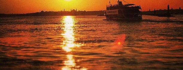 Kadıköy is one of SÜRÜCÜ KURSU http://www.ozsagyildirim.com/.