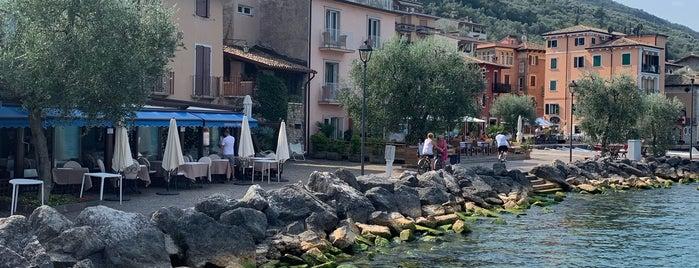 Brenzone is one of Località del Garda.