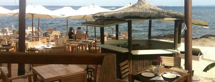 Restaurante la Escollera Ibiza is one of Best of Ibiza.