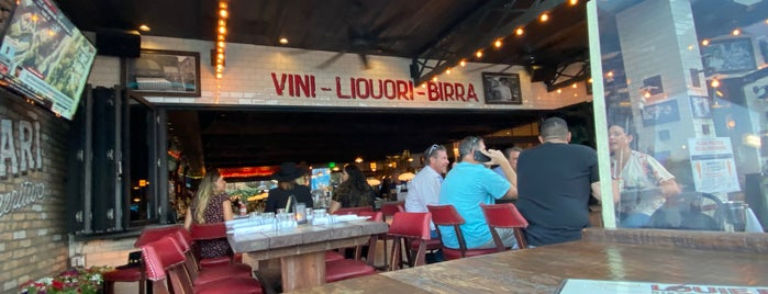 Louie Bossi's Ristorante Bar Pizzeria is one of Other Florida.