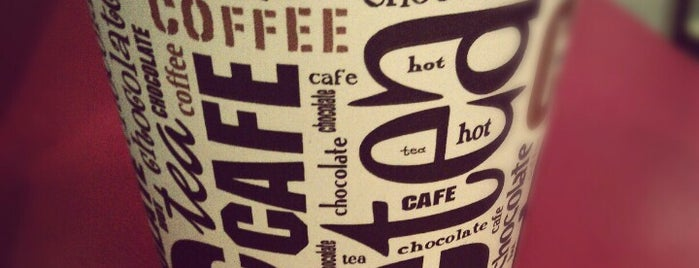 KafKaf is one of Bruxelles Restos & Café etc.