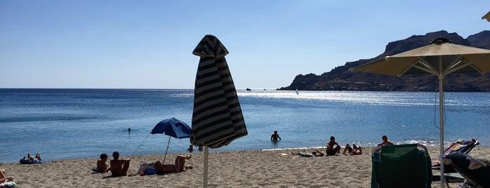 Nudist Beach Kreta