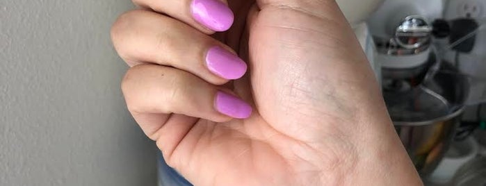 Have Good Nail is one of PACNW Spa & Skincare.