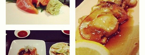 Tokyo Teppan is one of Best Japanese Cuisine Klang Valley.