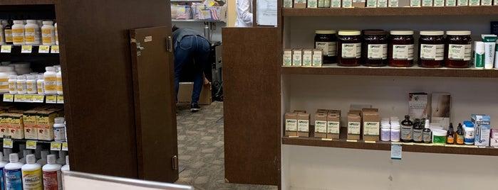 People's Pharmacy is one of Favorites.