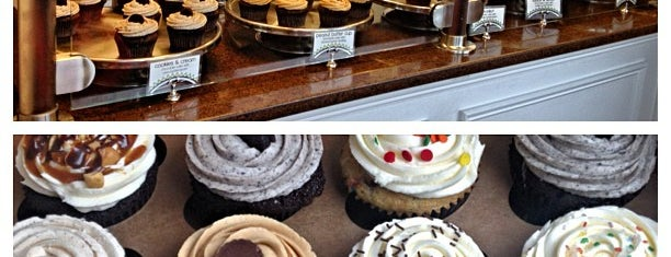 Sublime Cupcakes is one of Cupcakes and Beer.