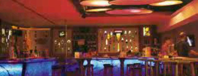 Aphrodite Bar & Restaurant is one of Jakarta.
