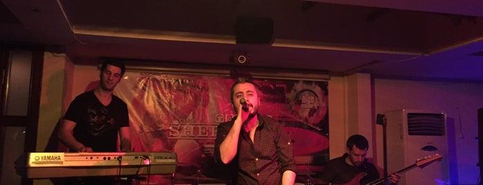 Club Sherlock is one of Nightlife In Eastern Black Sea Section.