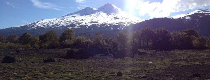 Parque Nacional Conguillío is one of Lieux qui ont plu à Eduardo.
