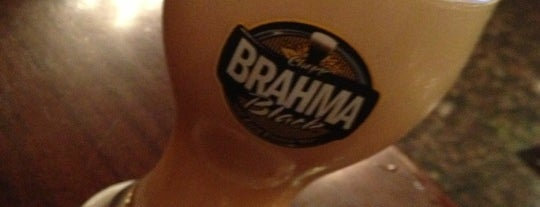 Bar Brahma is one of Circuito Cervejeiro de Curitiba.