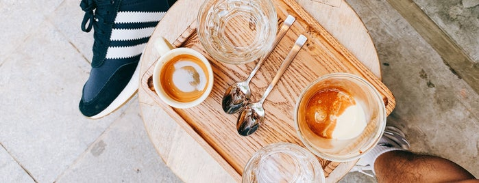Blackbird Coffee is one of Vietnam.