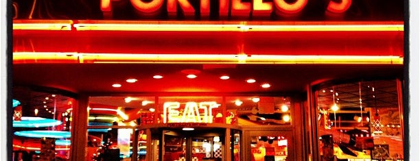Portillo's is one of Guide to Chicagoland's best spots.