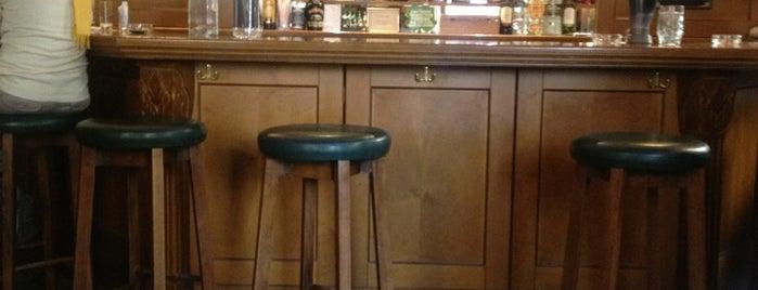 Shamrock Irish Pub is one of Bakü.