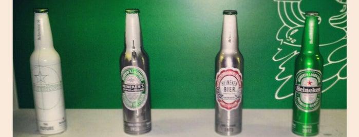 Heineken Star Lounge is one of Tokyo: eat & drink.