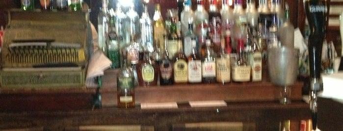Billie's 1890 Saloon is one of Long Island.