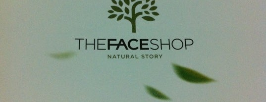 The Face Shop is one of Mari's Liked Places.