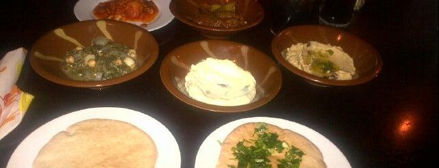 Habibi Mezahrestaurant is one of Posti che sono piaciuti a Lizza.