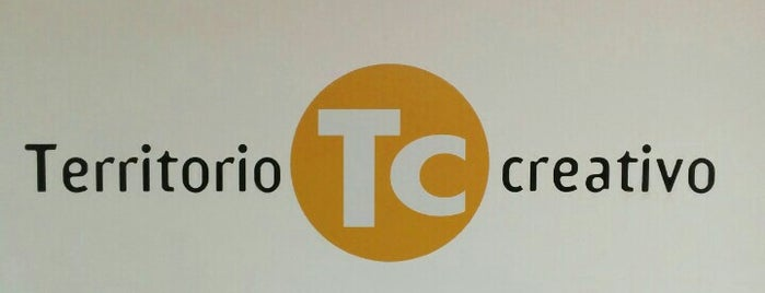 Territorio Creativo #TcBCN is one of Others.