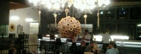 Farina 00 is one of ristoranti.