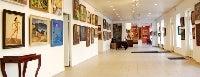 Galerija Antonija is one of Laikam būs jāaiziet.