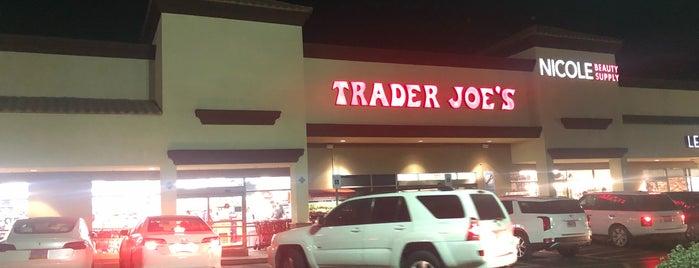 Trader Joe's is one of Melissa 님이 좋아한 장소.