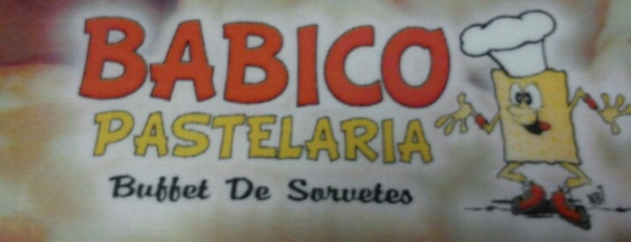 Babico Pastelaria is one of Orte, die Aline Carolina gefallen.