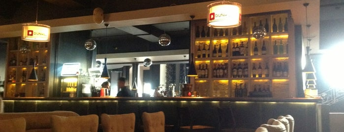 Stariki Bar is one of hotspots.